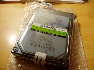 2008年9月20日HDD