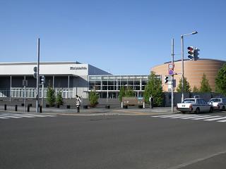 2009年5月24日札幌コンベンションセンター
