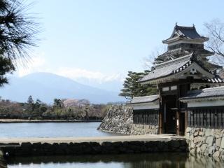 2010年4月8日お城2