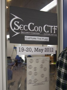 2012年5月19日SECCONつくば