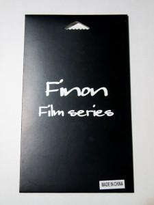2015年10月22日 Finon保護ガラス